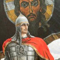 Патриотический марафон «Невский путь» пройдёт в Псковской епархии 8-9 сентября