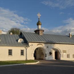 Рождества Богородицы Снетогорский женский монастырь закрыт на карантин