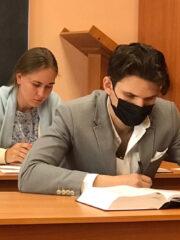 Стартовал конкурс эссе для молодежи Псковской области
